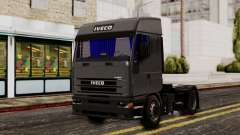 Iveco EuroStar Normal Cab for GTA San Andreas
