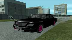 GAZ 31105 Volga for GTA San Andreas