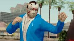 H2O Delirious Skin for GTA San Andreas