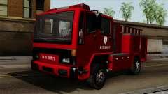 DFT-30 Tokyo Fire Department Pumper