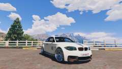 BMW 1M v1.0 for GTA 5