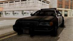 Ford Crown Victoria LP v2 LSPD