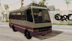 BAZ A079.07 standard for GTA San Andreas