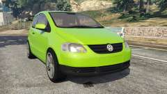 Volkswagen Fox for GTA 5