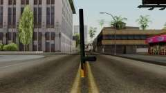 Brasileiro Night Stick v2 for GTA San Andreas