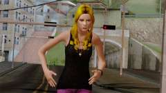 Buffy Vampire Slayer for GTA San Andreas