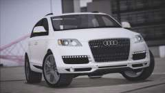 Audi Q7 2008 for GTA San Andreas