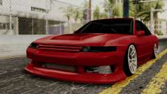 Nissan Silvia Odyvia for GTA San Andreas