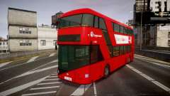 Wrightbus New Routemaster Stagecoach for GTA 4