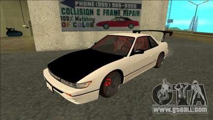 Nissan Silvia S13 Drift for GTA San Andreas