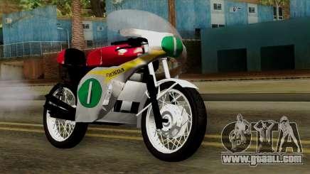 Honda RC166 v2.0 World GP 250 CC for GTA San Andreas