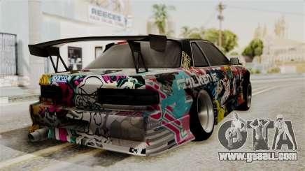 Nissan R13 for GTA San Andreas