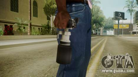 Atmosphere Camera v4.3 for GTA San Andreas third screenshot
