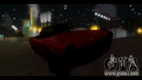 EnbTi Graphics v2 0.248 for GTA San Andreas seventh screenshot