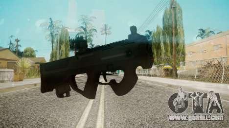 Silenced Pistol by EmiKiller for GTA San Andreas