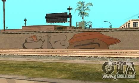 HooverTags for GTA San Andreas third screenshot