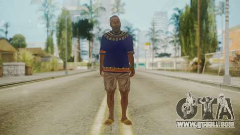 Sbmocd HD for GTA San Andreas second screenshot