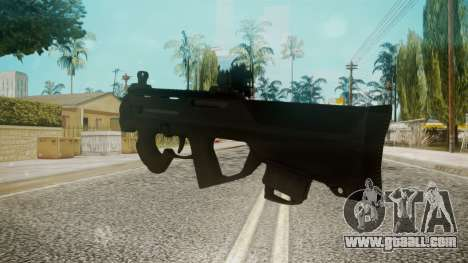 Silenced Pistol by EmiKiller for GTA San Andreas second screenshot