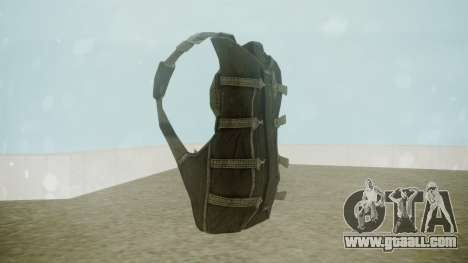 Atmosphere Parachute v4.3 for GTA San Andreas third screenshot
