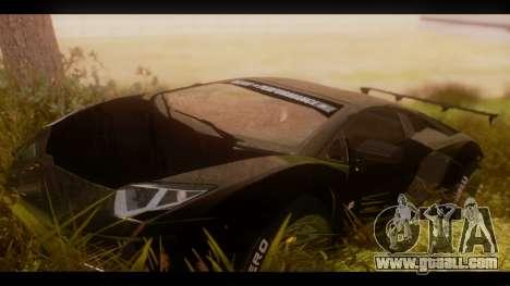 EnbTi Graphics v2 0.248 for GTA San Andreas