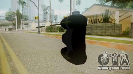 Atmosphere NV Goggles v4.3 for GTA San Andreas second screenshot