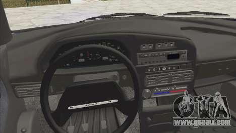 VAZ 2115 Runoff for GTA San Andreas