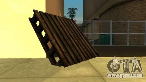 HD Prop Model 02 for GTA San Andreas third screenshot