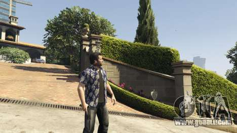 Forced First Person Aim 1.0.6 for GTA 5