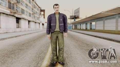 Wmybmx CR Style for GTA San Andreas second screenshot