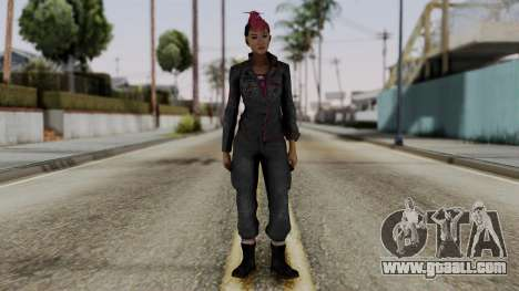 Far Cry 4 Yuma из for GTA San Andreas second screenshot