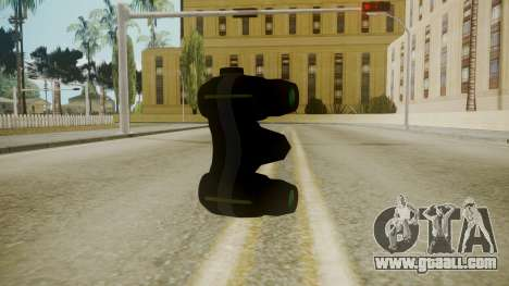 Atmosphere Thermal Goggles v4.3 for GTA San Andreas