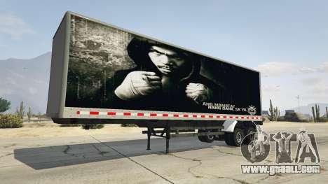 GTA 5 Manny Pacquiao Trailer v1.1