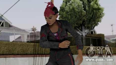 Far Cry 4 Yuma из for GTA San Andreas