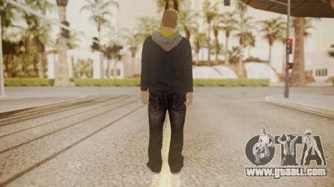 GTA Online Skin Random 1 for GTA San Andreas third screenshot