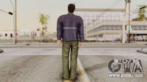 Wmybmx CR Style for GTA San Andreas third screenshot