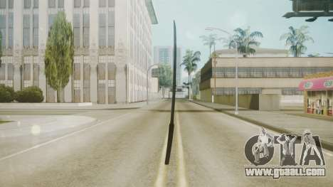 Atmosphere Katana v4.3 for GTA San Andreas third screenshot