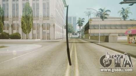 Atmosphere Katana v4.3 for GTA San Andreas second screenshot