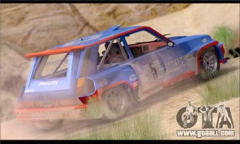 Bukan ENB for GTA San Andreas seventh screenshot