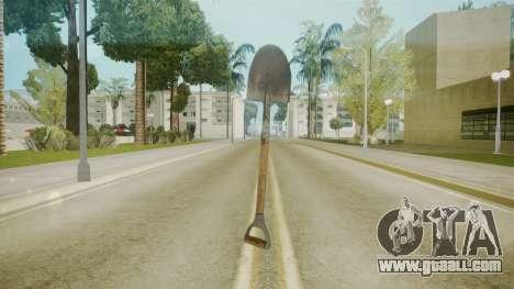 Atmosphere Shovel v4.3 for GTA San Andreas second screenshot