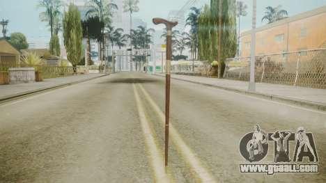 Atmosphere Cane v4.3 for GTA San Andreas second screenshot
