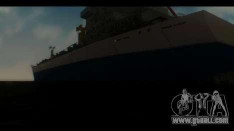 EnbTi Graphics v2 0.248 for GTA San Andreas fifth screenshot