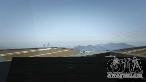 GTA 5 S.H.I.E.L.D. Helicarrier eighth screenshot