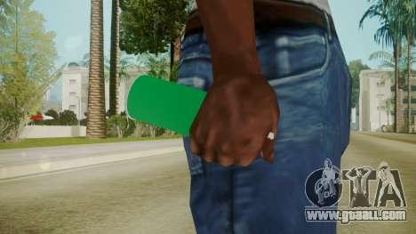 Atmosphere Spraycan v4.3 for GTA San Andreas third screenshot