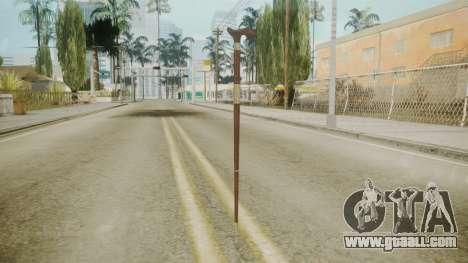 Atmosphere Cane v4.3 for GTA San Andreas third screenshot