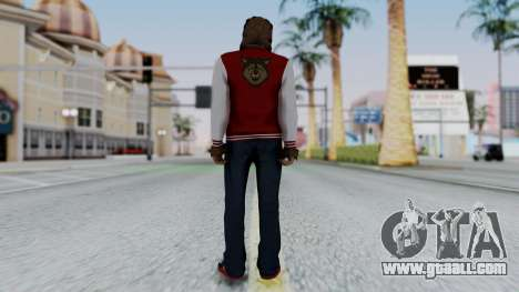Hunt The Beast for GTA San Andreas third screenshot