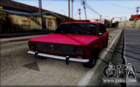 VAZ 2101 V1 for GTA San Andreas left view
