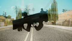 Silenced Pistol by EmiKiller for GTA San Andreas