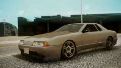 Elegy Hell Cat for GTA San Andreas