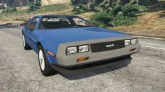 DeLorean DMC-12 v1.1