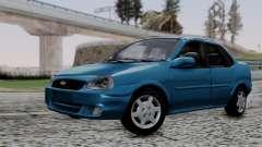 Chevrolet Corsa Classic 2009 v3